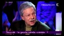 Xavier Raufer : Face au terrorisme le Gouvernement est tétanisé : des lapins dans des phares !