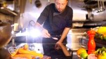 Raynald, chef du piment bleu au cateau bientôt sur d8 !