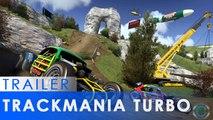 Trackmania Turbo – Trailer de Lancement