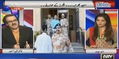 Pakistan team per bhi aik Zarb-e-Azb hona chahiye - Dr Shahid Masood