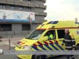 Attentats de Bruxelles: huit Français blessés, dont trois grièvement