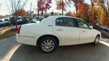 2011 Lincoln Town Car Signature Limited Atlanta GA U12013A Sold!