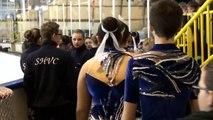 Synchro - Black Diams programme court - Compiègne le 19/03/2016
