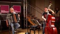 Astor Piazzolla Libertango, Ensemble saxophone, violin, alto
