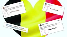 Miley Cyrus and More Celebs React to Brussels Terror Attacks