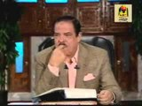 برنامج الشيخ أحمد عامر الجزء الاول الحلقه رقم - 35 | برنامج ديني |