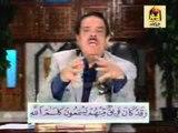 برنامج الشيخ أحمد عامر الجزء الاول الحلقه رقم - | برنامج ديني |