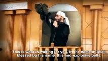 Muslim imam orders Muslims to massacre non-Muslims, or kafirs (kuffars)