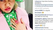 Chris Hemsworth Disses Miley Cyrus & Liam New Engagement?