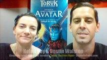 INTERVIEW Puppeteer Helen Day, acrobat Dustin Walston, Cirque du Soleil