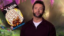 WOLVERINE joins X-Men First Class 2!! - ETC Daily 11/29/12