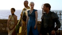 Game of Thrones: Iconic Phrases Supercut (HBO)