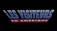 Les Visiteurs en Amerique - Bande annonce FR