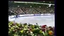 Timothy Goebel - 2001 World Championships - SP