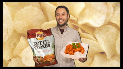 Get Some Tikka Masala… As a Potato Chip… From Costco… - Food Feeder