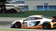 Assetto Corsa - Thunder Challenge - Gold