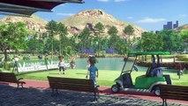 Announce Trailer - New Everybodys Golf (Arbeitstitel) (PS4, englisch)