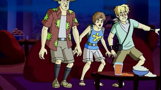 What's New Scooby Doo  Mummy Scares Best: The Fatima Sisters  Scooby Doo