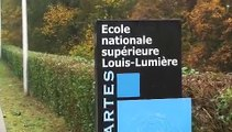 Photography training course at the Ecole Louis Lumiere !!!