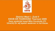 District West I - District zuid II 1e helft