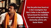Kalabhavan Mani Murdered by a close relative - Filmyfocus.com