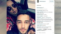 Liam Payne Posts Pic of Cheryl & Liams Ex Speaks Out!