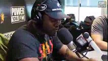 A$AP Ferg Freestyles Over Wu-Tang Beat