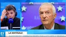 """Gilles de Kerchove : """"Nous devons investir beaucoup plus dans Europol"""""""