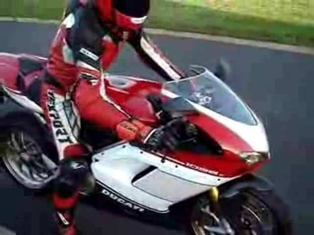 Ducati 1098 Mv Agusta
