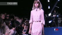 ELIE SAAB Full Show Fall 2016 Paris Fashion Week by Fashion Channel