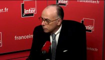 "Bernard Cazeneuve : ""Il faut en permanence adapter nos dispositifs"""