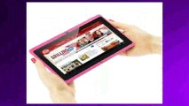 Chromo Inc 7 Tablet Google Android 44 with Touchscreen Camera 1024x600 Resolution Netflix