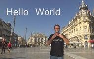 HELLO WORLD (REMI GAILLARD)