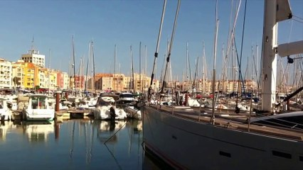 Cap d'Agde, the best in nautical activities