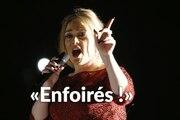 Adele insulte les terroristes des attentats de Bruxelles et rend hommage aux victimes
