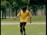 Commercial Pub CM - Nike - Soccer - Brazil Football Training