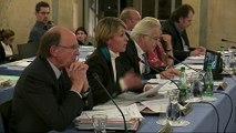 Nathalie Koenders Budget 2016 Conseil municipal de Dijon 21032016