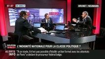 """Brunet & Neumann: """"La classe politique est assez médiocre sur la question du renseignement"""" - 23/03"""