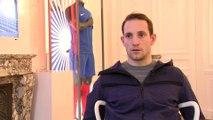 Athlétisme - ChM (H) : Lavillenie «Une année importante»