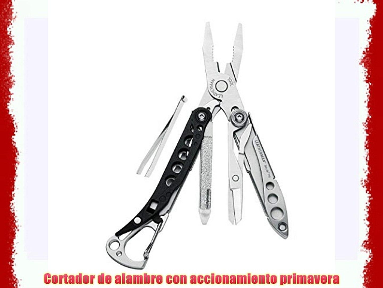 Accesorio multifunci/ón Leatherman L831236