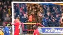El imparable remate de Jake Reeves para el York City en el minuto 93