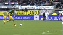 ADO Den Haag 1-0 NEC Nijmegen - 20.3.2016