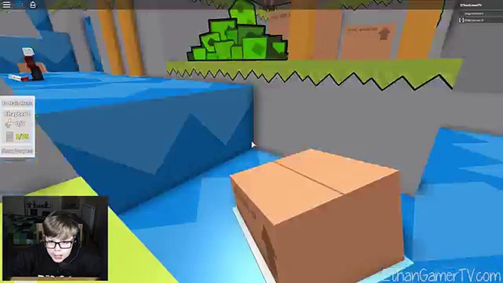 ROBLOX Super Paper Roblox  KID GAMING 16