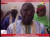 Idrissa Seck conteste les résultats du référendum dans le département de Thiès
