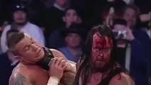 WWE Royal Rumble 2007 - The Royal Rumble Match - Full Length Part 2/2 (HQ)