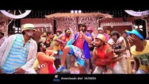 "Bhujanga | ""Alibaba"" Full HD Video | Feat. Prajwal Devaraj, Meghana Raj |Kannada Songs 2016 (FULL HD)"