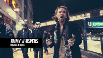 Jimmy Whispers - Humboldt Park | ALEX One Shot