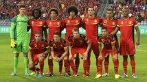 Belçika-Portekiz Maçı İptal Edildi