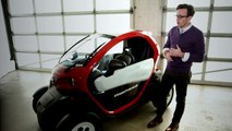 Interview with Josh Westerhold of Nissan Future Lab