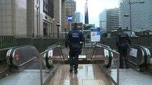 Au lendemain des attentats de Bruxelles, la vie reprend timidement
